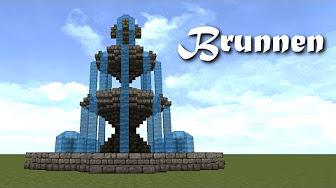 Minecraft Baupläne YouTube - Minecraft haus im berg ideen
