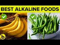 16 Alkaline Foods You Must Have In Your Daily Diet