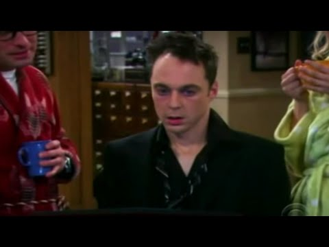 The Big Bang Theory: When Sheldon Cooper Was High On... from YouTube · Duration:  10 minutes 29 seconds  · 843.000+ views · uploaded on 18-9-2011 · uploaded by Amy Hyun