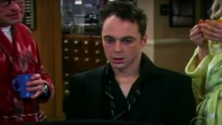 The Big Bang Theory: When Sheldon Cooper Was High On...