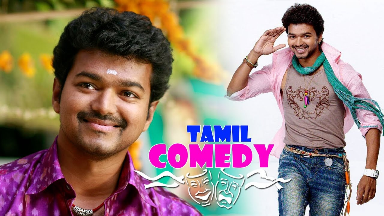 Tamil New Movie Comedy Scenes