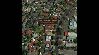 30 Carruthers Drive, Hoppers Crossing