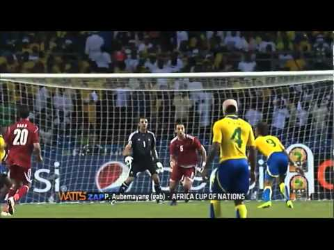 2012 Africa Cup of Nations Special(Bloopers, Funnies, Best Moments)