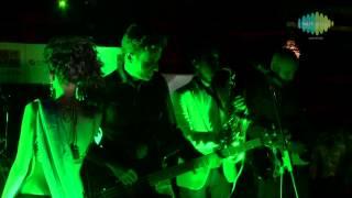 Aaiye Meharban Reprise - Saba Azad Singing Live- The Bartender | B Seventy