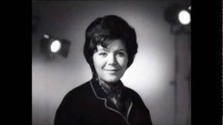 Майя Кристалинская - Песня из х/ф Шербурские зонтики