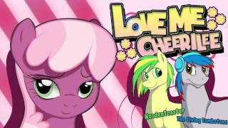 Love Me Cheerilee [WoodenToaster + The Living Tombstone]
