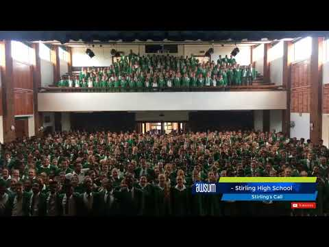 Stirling High School - Stirling's Call