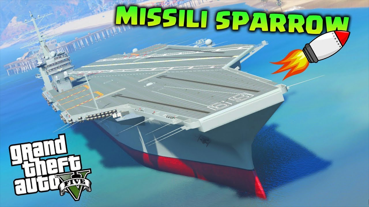 Nuova portaerei spara missili sparrow uss dwight d - Nuova portaerei ...