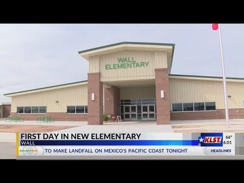 New Wall Elementary School