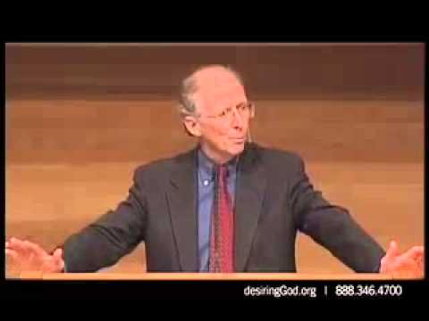 John Piper - Jesus Commands Christians to Love Each Other
