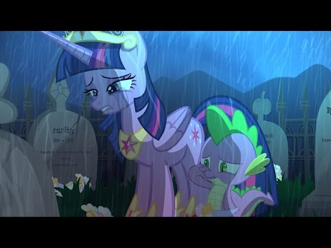 [MLP] The Death Of The Main Six