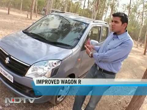 Review of the new Wagon R