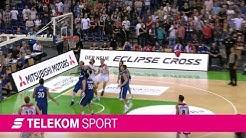 Deutschland - Israel | FIBA World Cup 2019 | Telekom Sport