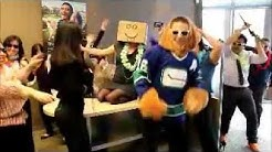 Harlem Shake The Co-operators 1001 W. Broadway Vancouver