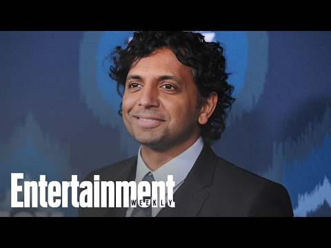 M. Night Shyamalan Confirms Sequel To Both Spilt & Unbreakable | News Flash | Entertainment Weekly