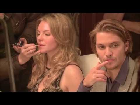 Fifty Shades of Grey Unrated – Luke Grimes – May 1 on Digital HD & May 8 on Bluray