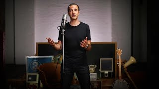 How Dolly Parton led me to an epiphany | Jad Abumrad