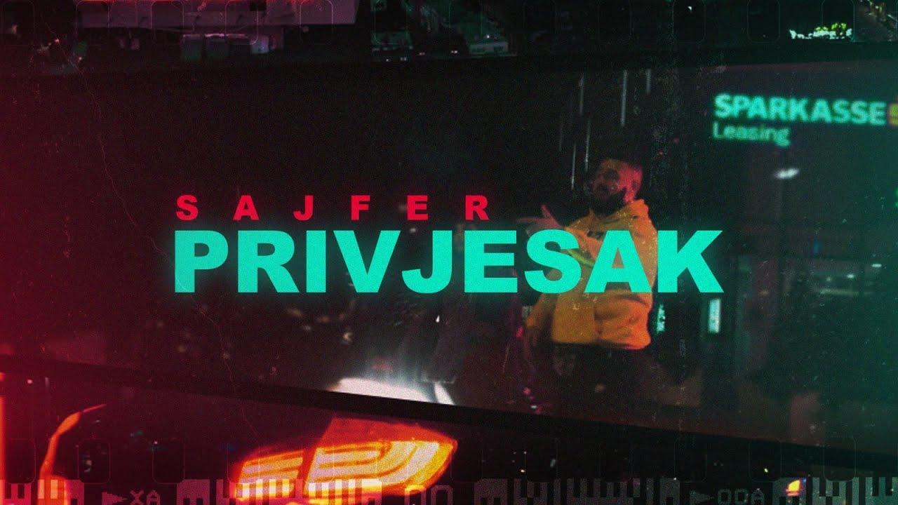 Download SAJFER - PRIVJESAK