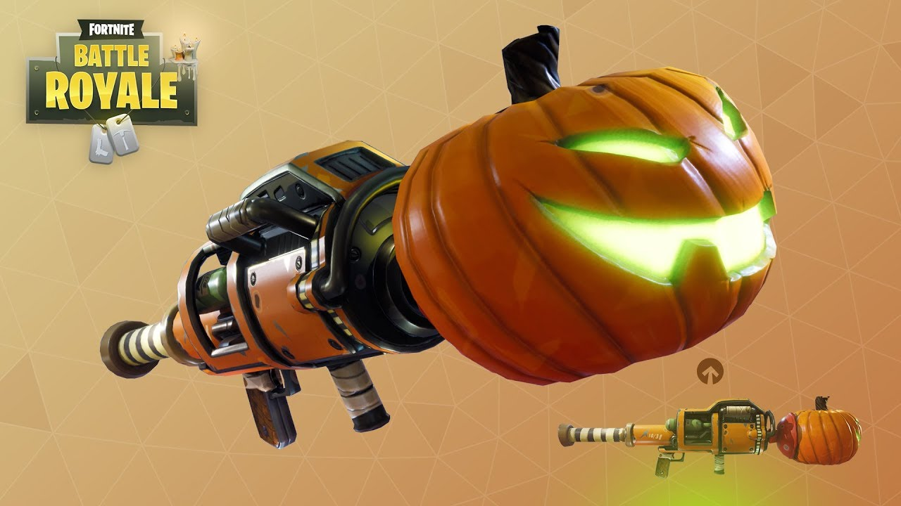 Image result for Fortnite Light-Up Pumpkin Launcher with Sound