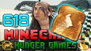 Minecraft: Hunger Games w/Bajan Canadian! Game 618 - Warm & Toasty!