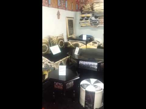 salon marocain doovi. Black Bedroom Furniture Sets. Home Design Ideas