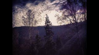 SOMEWHERE. PODCAST SERIES - KRYSS HYPNOWAVE [002]