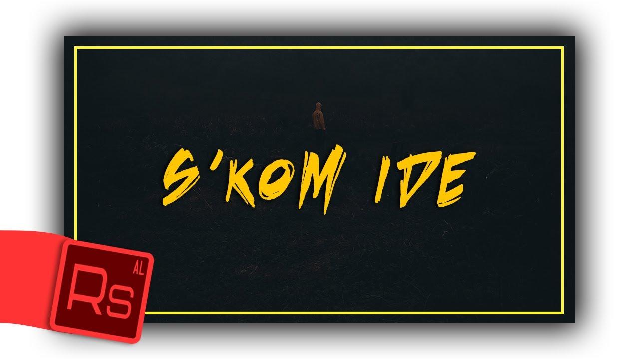 FLAG - S'kom Ide (Official Audio)