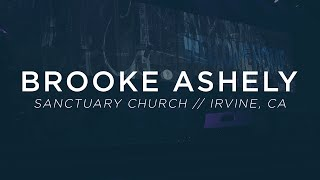 Brooke Ashely || Grace Like a Wave, You Made a Way, Holy Spirit