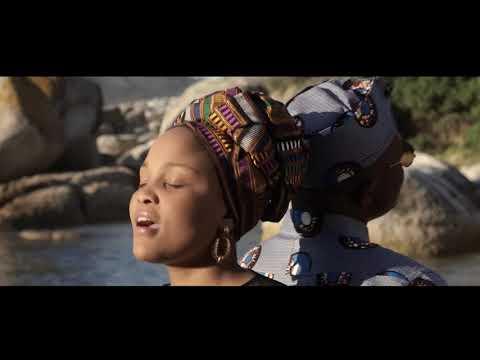 Push Me Deeper - Melo B Jones ft Tresor (Official Music Video)