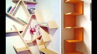 Diy Shelves Decor Ideas
