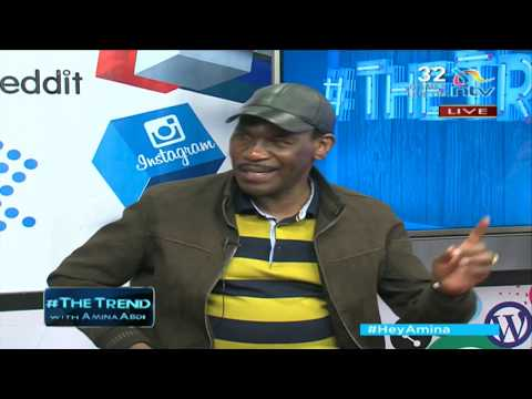#theTrend: Setting the record straight on the film licenses in Kenya