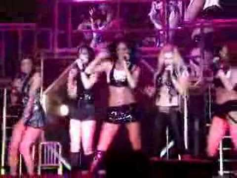 The Pussycat Dolls - Sway - YouTube