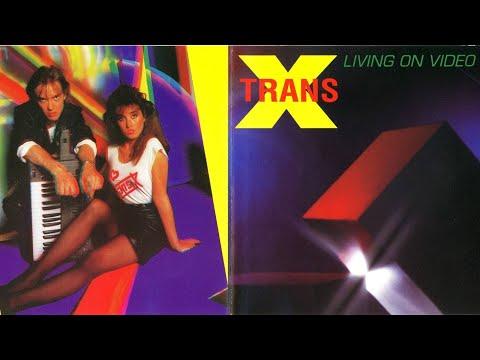 Транс икс видео