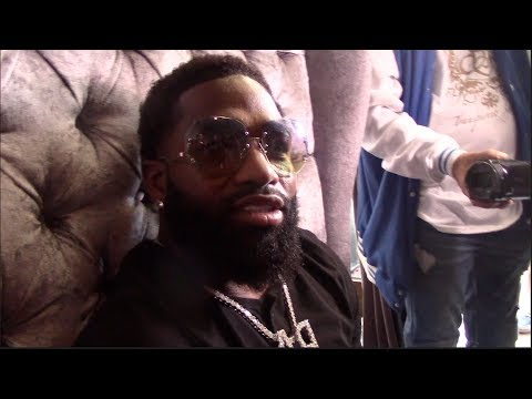 'KOVALEV WAS READY TO QUIT!!' - ADRIEN BRONER REACTS TO ANDRE WARD WIN OVER SERGEY KOVALEV