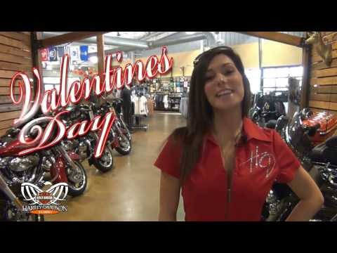 Harley Davidson Valentines Day Gifts for Men and Women - For sale