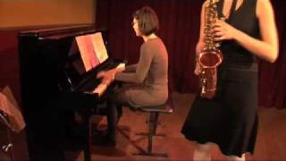 Saxophobia - Rudy Wiedoeft by Duo Novelty