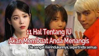 Download Lagu 11 Hal Tentang IU atau Lee Ji Eun ( Pemeran Hotel Del Luna ) Dia Merindukan Jonghyun Seperti Kita! mp3