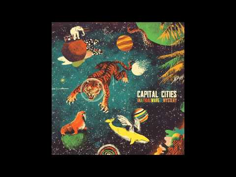 "Capital Cities - ""Chartreuse"""