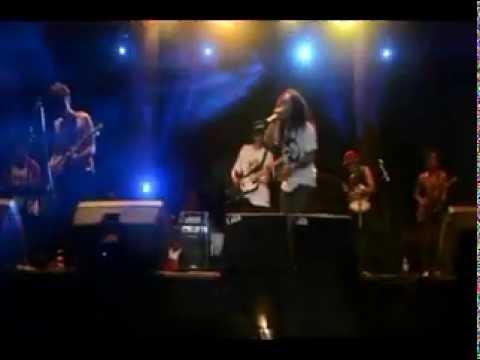CRAZYRASTA - Wiss Mangan ( Bandung timur Reggae festival )