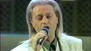Amedeo Minghi   Notte bella magnifica   Sanremo 1993