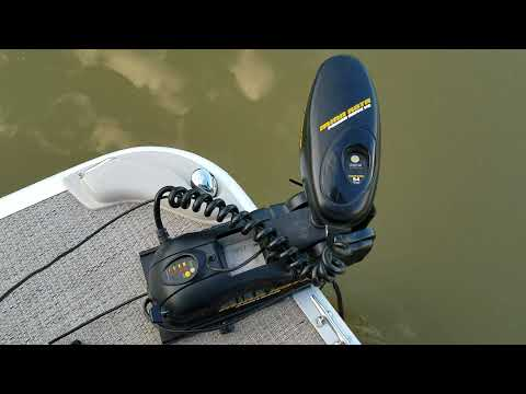 Minn Kota V2 pontoon trolling motor