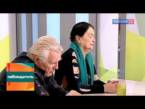 Наблюдатель. Марина Тарковская, Юрий Назаров и Дмитрий Салынский. Эфир от 15.04.2015