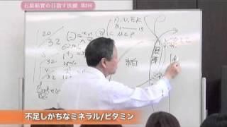 石原博士の健康漫談 4/6