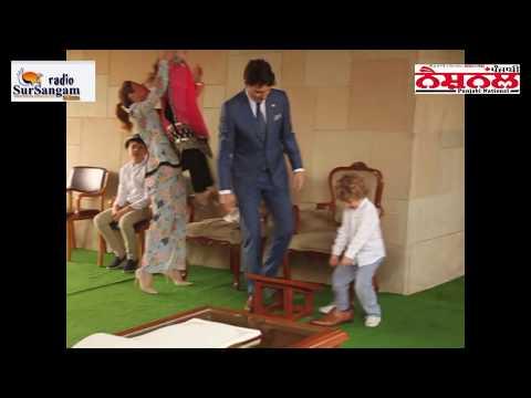 Justin Trudeau | India Tour 2018 | Radio Sursangam | Punjabi National | Calgary