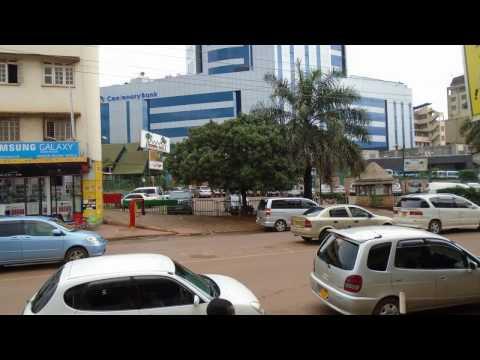 The Beauty of Kampala