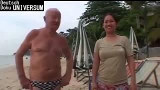 Der Sextouristen in Thailand - Sexuelle Kontakte zu den Einheimischen - Teil 1