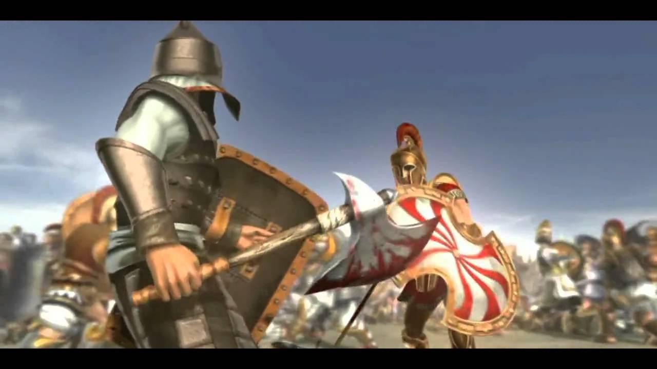 spartan war games pc
