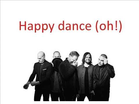 Mercy Me - Happy Dance - with Lyrics
