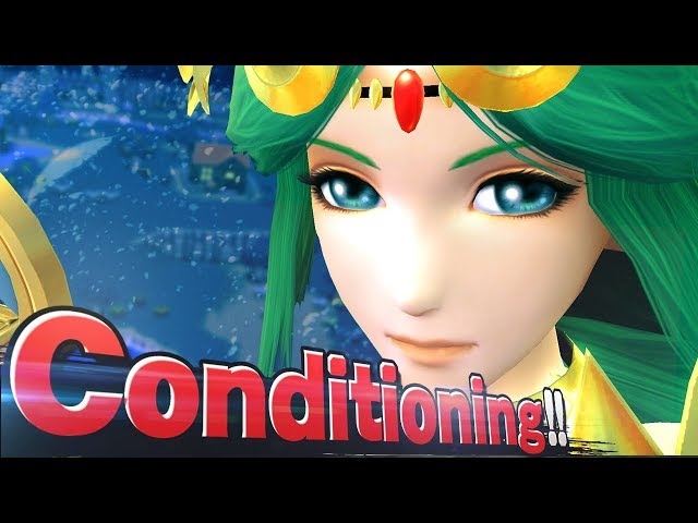 What Is Conditioning In Smash?