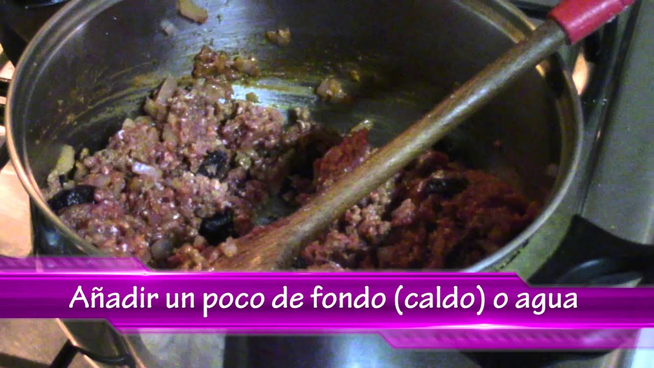 ARROZ TAPADO - YouTube